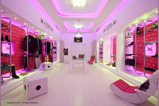 cheap for discount 5e4f1 1b6bd Exia Girl Negozi in franchising di abbigliamento donna total ...